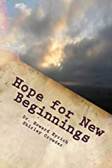 Hope for New Beginnings: 31 Devotions for the Adventure Paperback