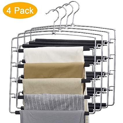Multi skirt hanger