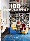 capa de 100 Interiors Around the World