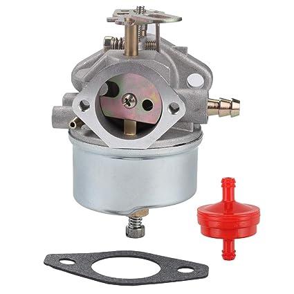 amazon com mckin carburetor for toro 824 824xl 828 power shift snow Generator Fuel Filter image unavailable