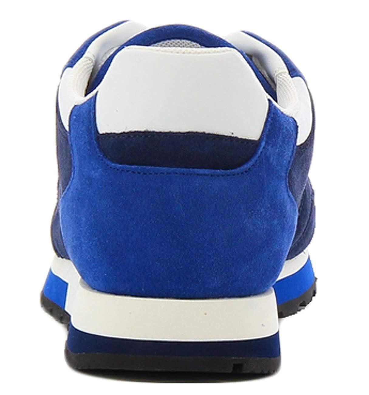 Harmont/&Blaine Sneaker Blue