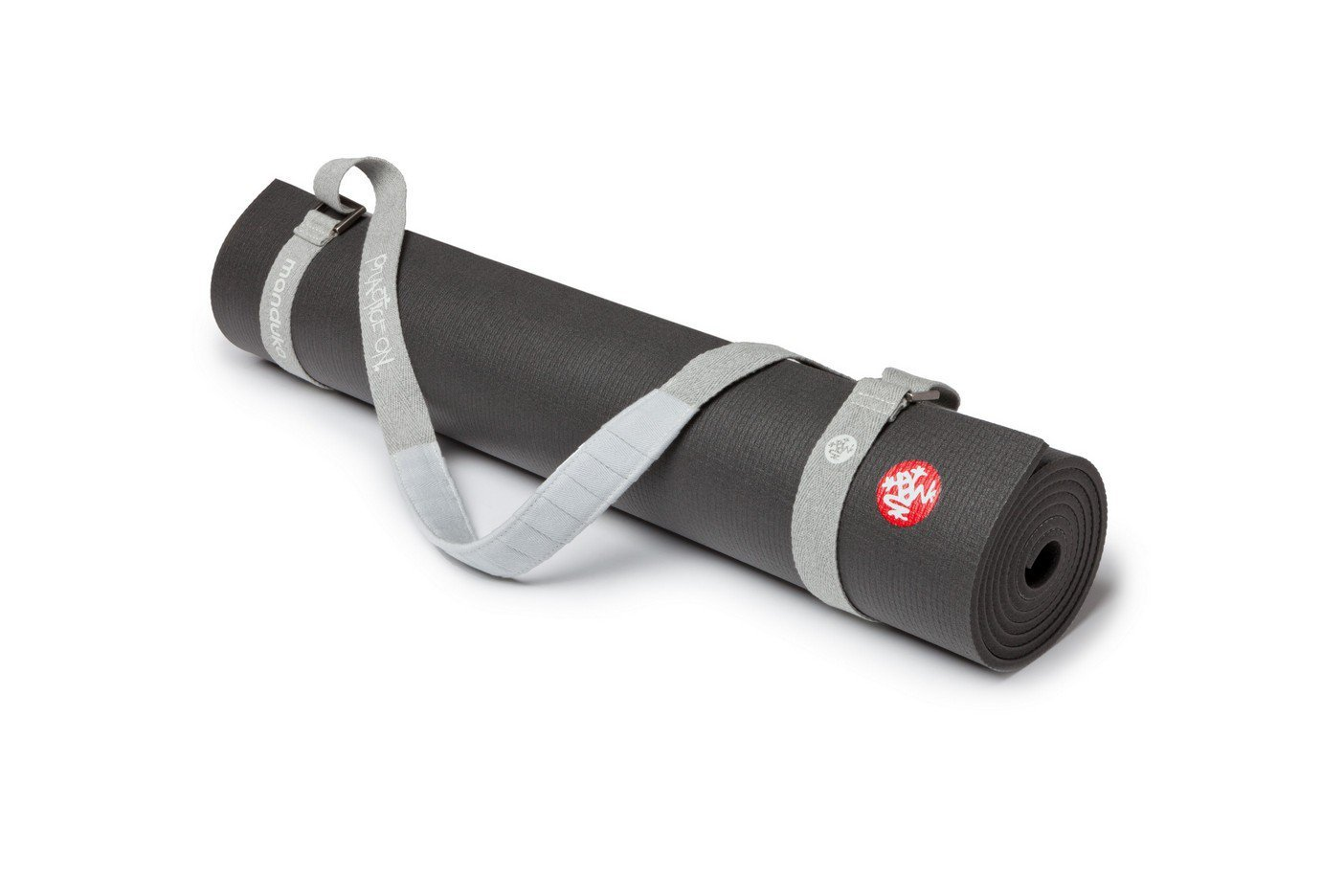Amazon.com: Manduka Commuter - Yoga Mat Strap - Heather ...