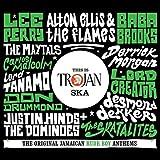 This Is Trojan Ska / Various
