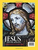 National Geographic Jesus and the Apostles: Christianity's Early Rise