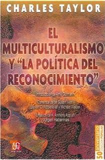 El multiculturalismo y