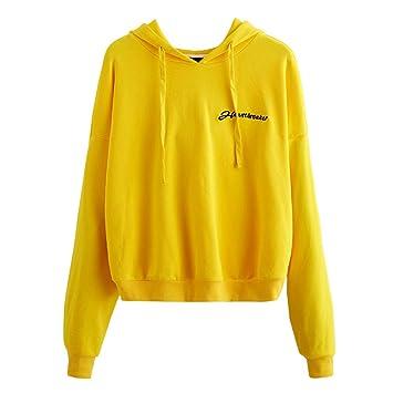 lonshell – Jersey para mujer übergröße Patchwork – Blusa Camiseta Sudadera Tops B40, mujer,