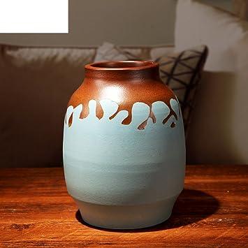 Great Einfache Moderne Hauptdekoration Ideen Keramik Ornamente/Stilvolle  Wohnzimmer TV Schrank Wein Hydrokultur Blumenvase