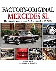 Mercedes SL: The originality guide to Mercedes-Benz SL models, 1963-2003