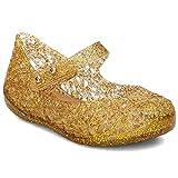 Melissa Campana Zig Zag V - 3151003518 - Color Golden - Size: 19.0 EUR