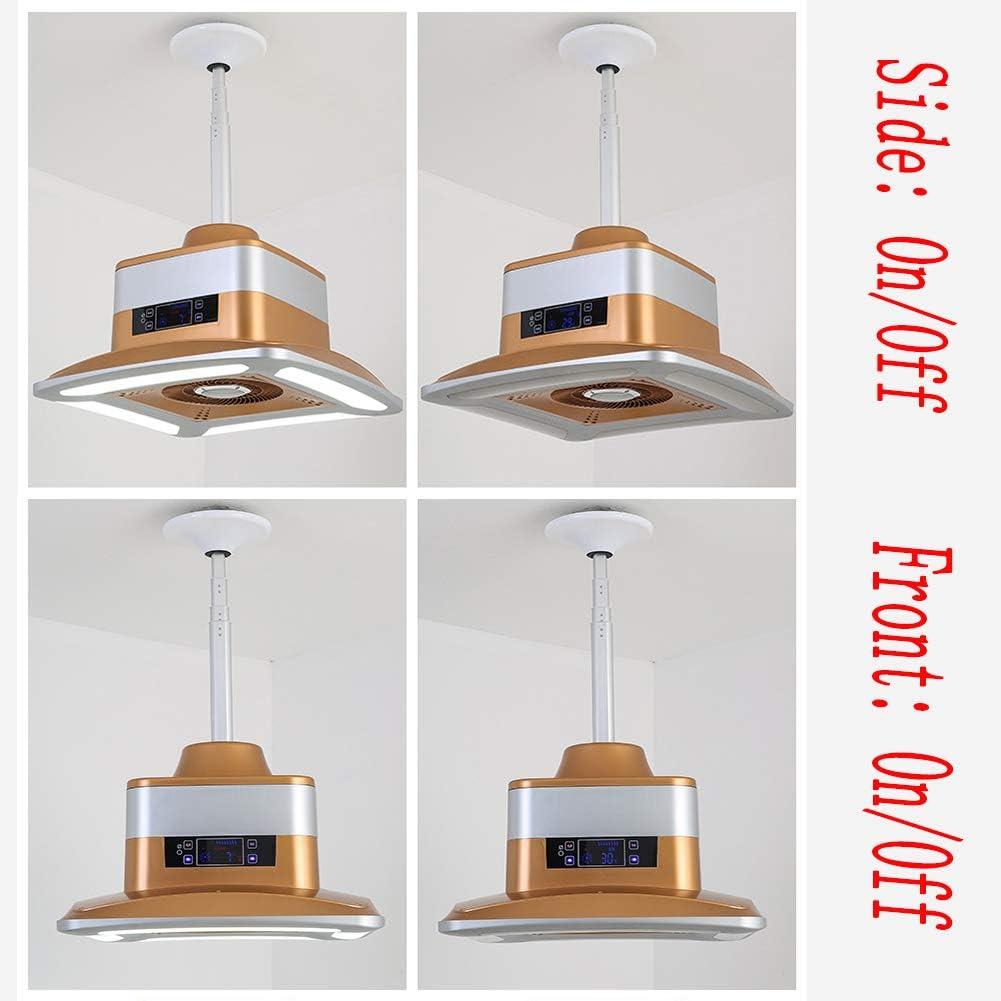 Ask Yue Lámpara de purificador de Aire, hogar además de lámpara de ...