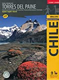 img - for Torres del Paine (Chile) 1:50 / 100,000 Trekking Map, GPS, waterproof book / textbook / text book