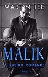 Malik (Desert Sheikh Romance Book 2)