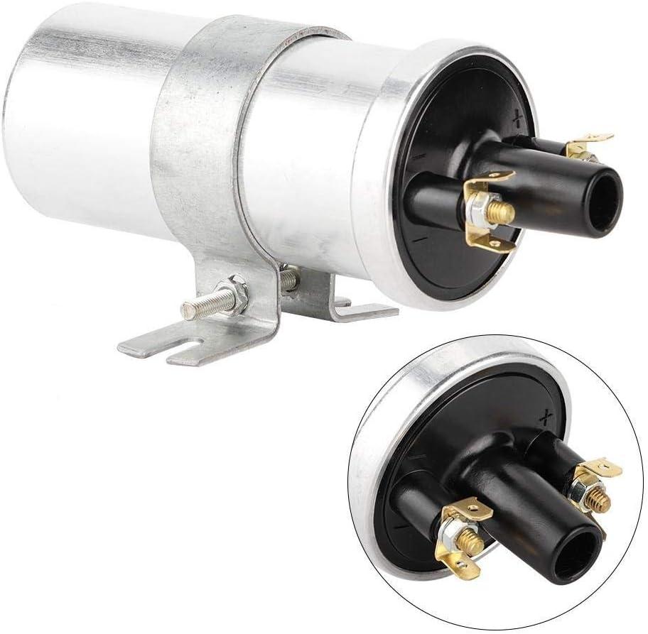 KSTE Haute Performance 12V 3 ohms Voiture Automatique Non-Ballast Bobine dallumage de Remplacement Accessoires Voiture