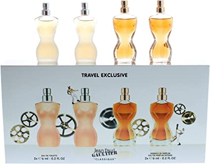 Jean Paul Gaultier Set de 24 ml