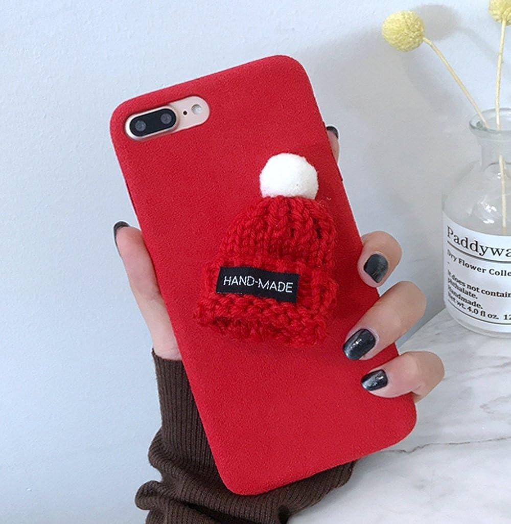 Amazon.com  UnnFiko iPhone 6 Cute Case dcc2019b30c4