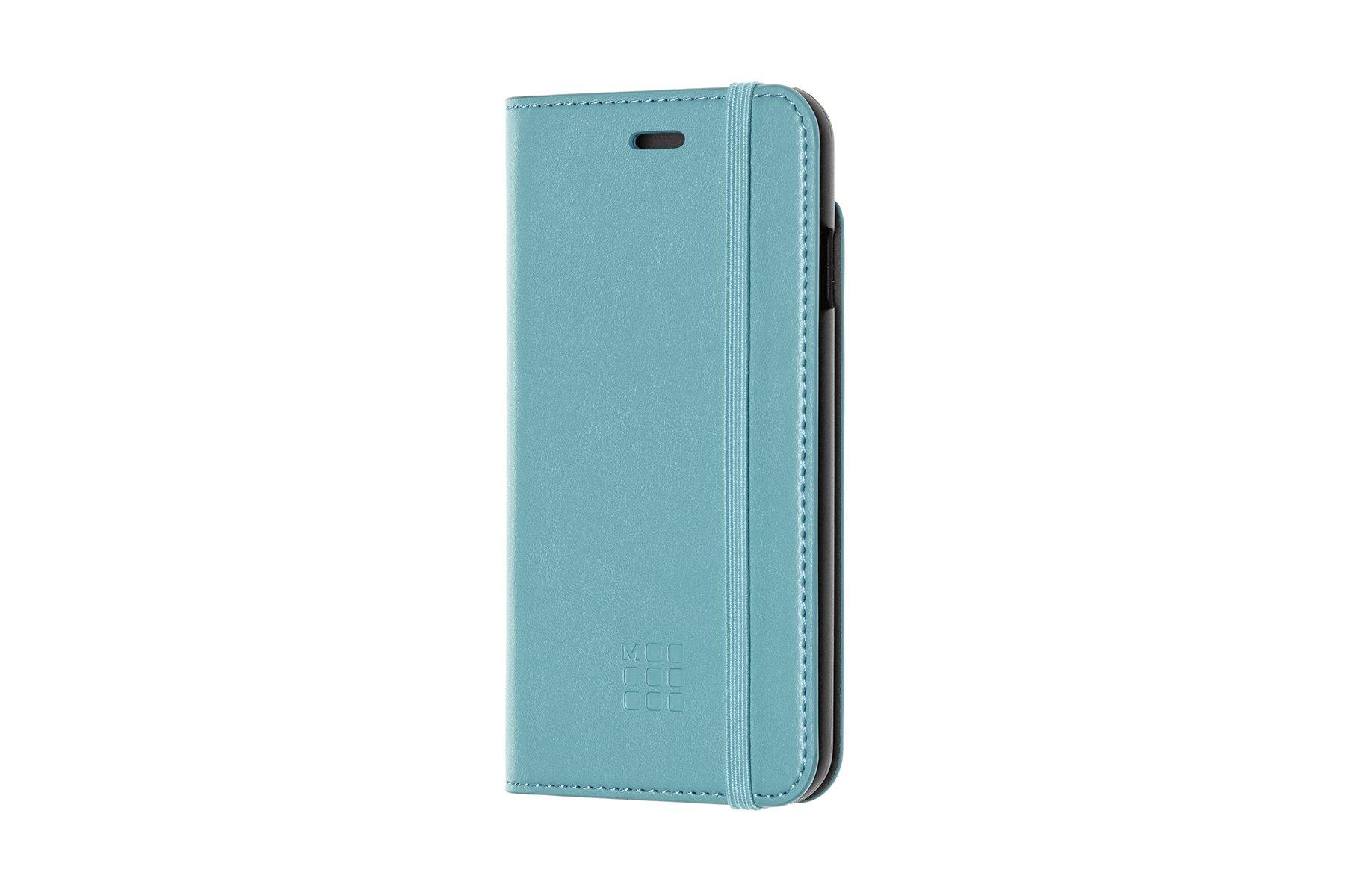 Etui Folio pour Iphone 6/6s/7/8 Bleu Lagon (Englisch) Tageskalender – 30. Juli 2018 Moleskine B079ZSFHB2 ET8CBRP8B35