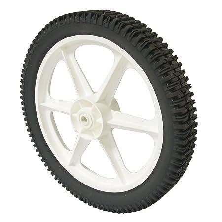 Amazon.com: Craftsman 532189159 Lawn Mower rueda, trasera ...