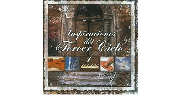 Inspiraciones del Tercer Cielo, Vol. 1 by Varios Artistas on Amazon Music - Amazon.com