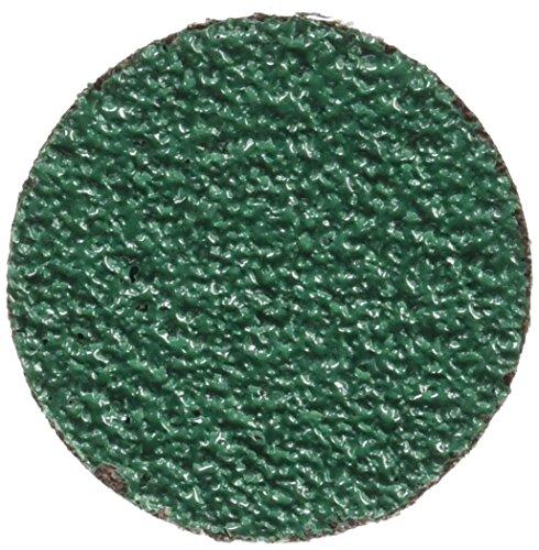 3M 01398 Green Corps Roloc Green Disc
