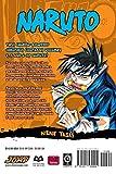 Naruto (3-in-1 Edition), Vol. 2: Includes vols. 4, 5 & 6