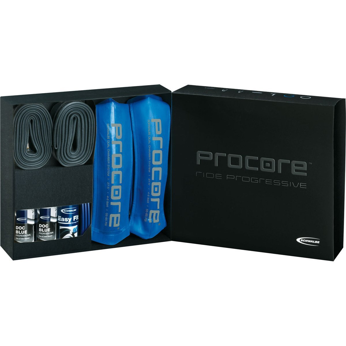 Schwalbe Procore Mountain Bicycle Tube System