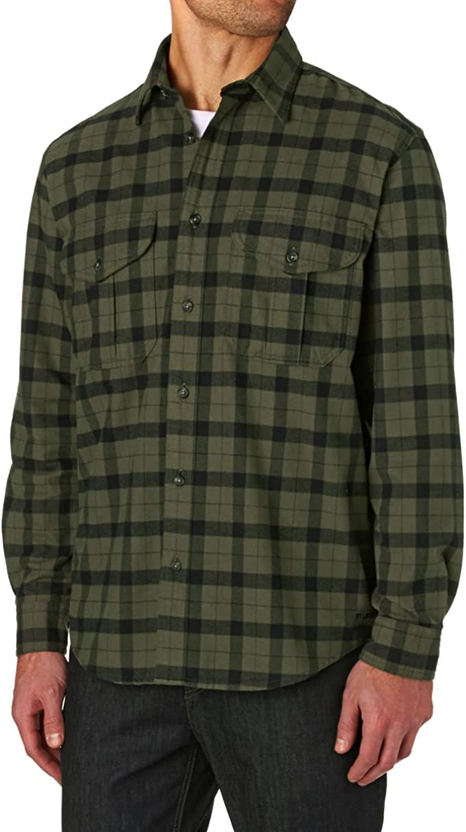 Filson Men's Alaskan Guide Shirt