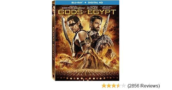 gods of egypt 2016 sinhala sub download