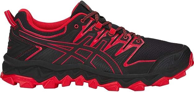 Sin alterar Hablar Silenciosamente  Amazon.com | ASICS Men's Gel-Fujitrabuco 7 Trail Running Shoes | Trail  Running