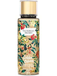 Victorias Secret Fragrance Mist Golden Bloom 250ml/8.4 fl oz