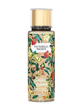 63df1bd023152 Victoria's Secret Fragrance Mist Golden Bloom 250ml/8.4 fl oz