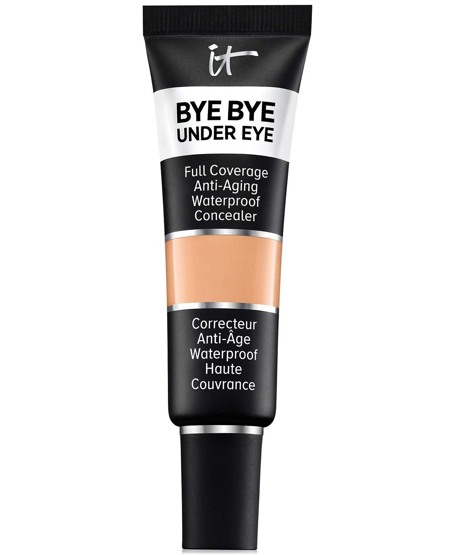 Cosmetics Bye Bye Under Eye Anti-Aging Waterproof Concealer - (25.5 Medium Bronze)