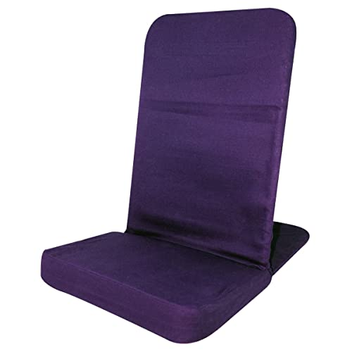 Meditation Cushion With Back Support: Amazon.com