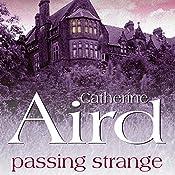 Passing Strange | Catherine Aird