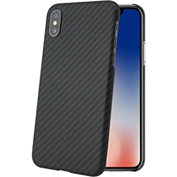 iphone x case yhzo aramid fiber iphone x phone case super slim fitting 0 7mm classic plaid ultra light 12g sturdy non slip case lightweight shell