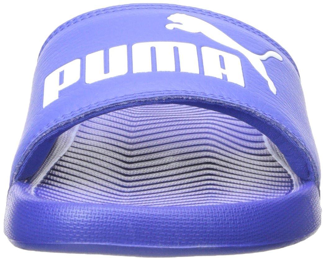 Puma Select House Basket Of Hackney Für Puma Basket House Klassische Sneaker Dazzling Blau/Weiß 924ee5
