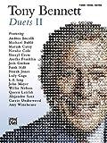 Tony Bennett -- Duets II, Tony Bennett, 0739087479