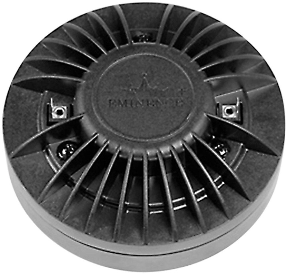 Eminence CDRep PSD 2013-16DIA Channel Monitor Speaker and Subwoofer Part