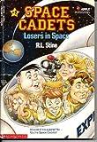 Losers in Space, R. L. Stine, 0590447467