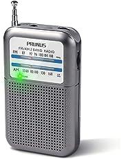 Radios portátiles | Amazon.es