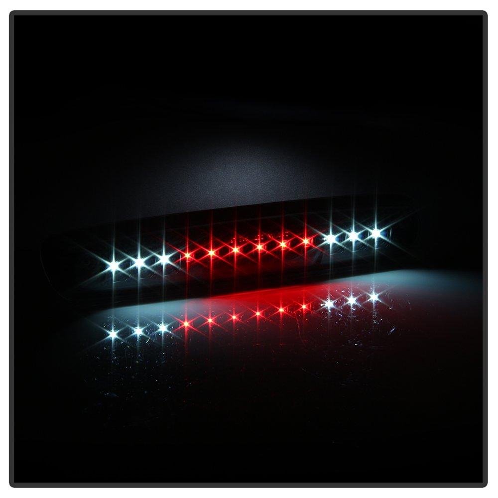 Xtune BKL-CSIL07-LED-BK Brake Light 1 Pack