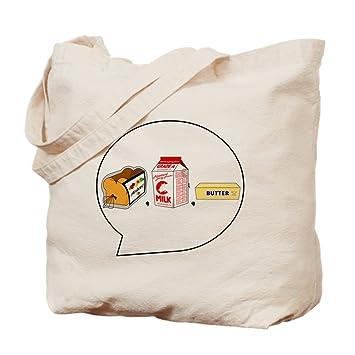 CafePress diseño único molde de pan; Recipiente de leche ...