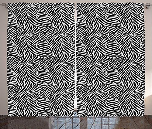 zebra room accesories - 8
