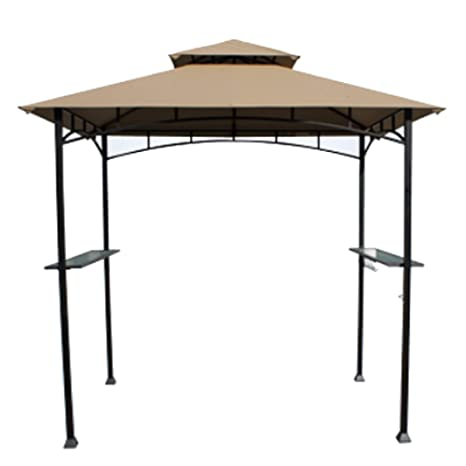 finest selection a81c3 fdb18 Garden Winds Replacement Canopy Top Cover for The Aldi Gardenline Grill  Gazebo - Standard 350 (Will not fit Any Other Model)