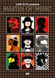 LOW IQ 01 presents MASTER OF MUSIC [DVD]