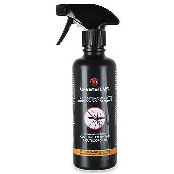 TUCUMAN AVENTURA - Permetrina para impregnar textil y mosquiteras