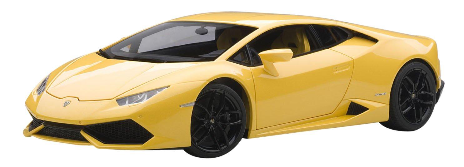 Buy Lamborghini Huracan Lp610 4 Giallo Midas Pearl Effect Yellow