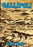 Gallipoli by Eric Bush front cover