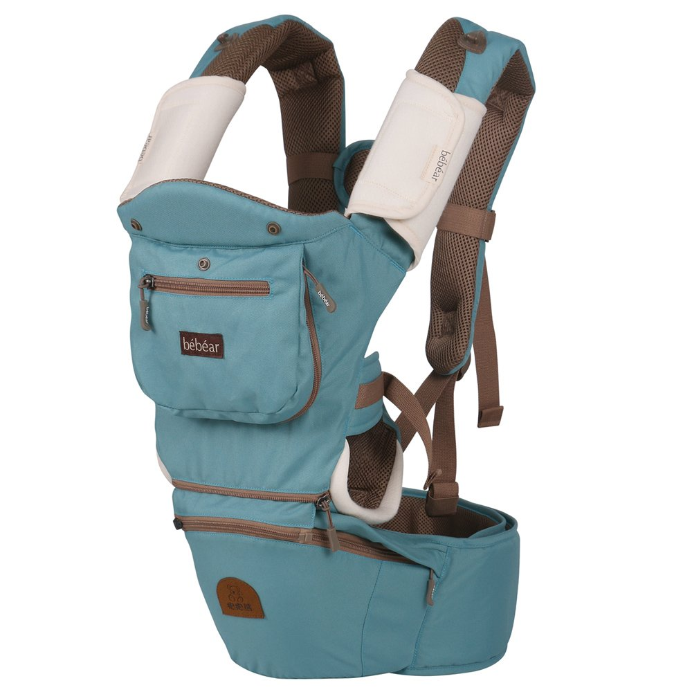 Bebamour Baby Hip Seat Carrier