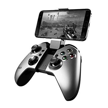 IPEGA PG-9062S Dark Fighter Wireless Joystick Gamepad Controller for  Android Tablet TV Box Android phnoe Samsung S8, S9 Note 8 HUAWEI P20 vivo  x21