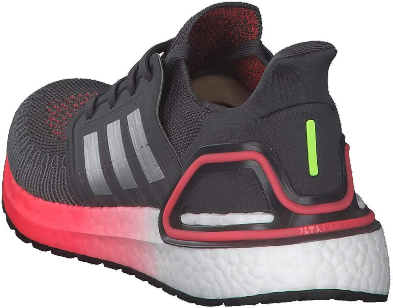 adidas Damen Ultraboost 20 W Sneaker Gricin Plamet Rossen